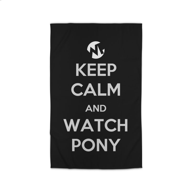 Home None by WatchPony Clothing Collection