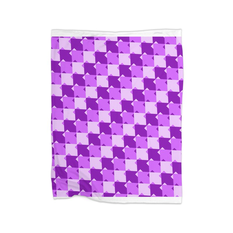 PRP Home Blanket by WatchPony Clothing Collection