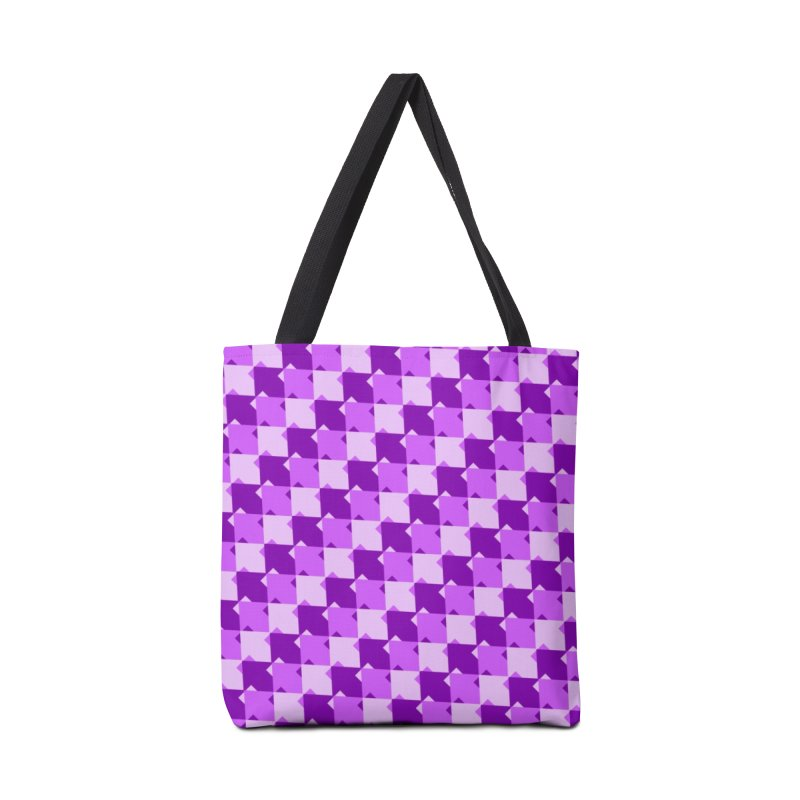 PRP Accessories Tote Bag Bag by WatchPony Clothing Collection