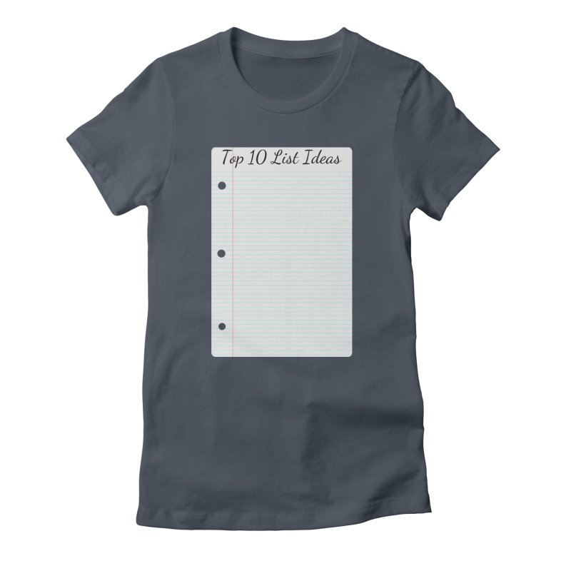 Brain Stormin' Women's T-Shirt by WatchPony Clothing Collection