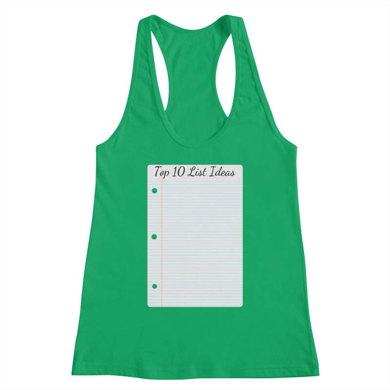 Brain Stormin' Women's Tank by WatchPony Clothing Collection