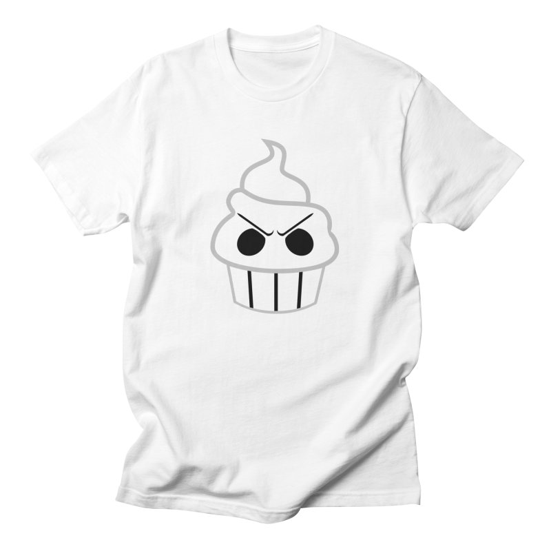 The Swirly Roger Men's T-Shirt by WatchPony Clothing Collection
