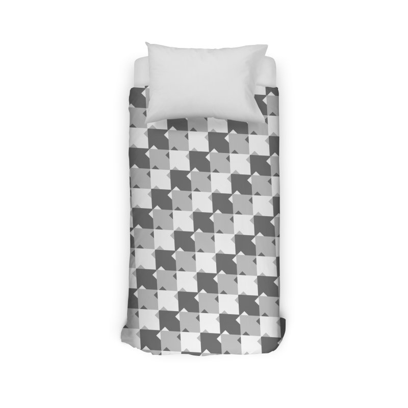 WHT Home Duvet by WatchPony Clothing Collection