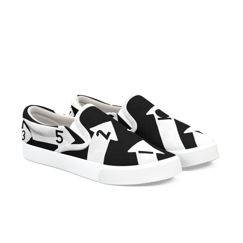 10 Men's Slip-On Shoes by WatchPony Clothing Collection