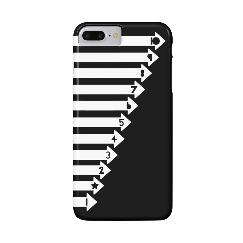 10 Accessories Phone Case by WatchPony Clothing Collection