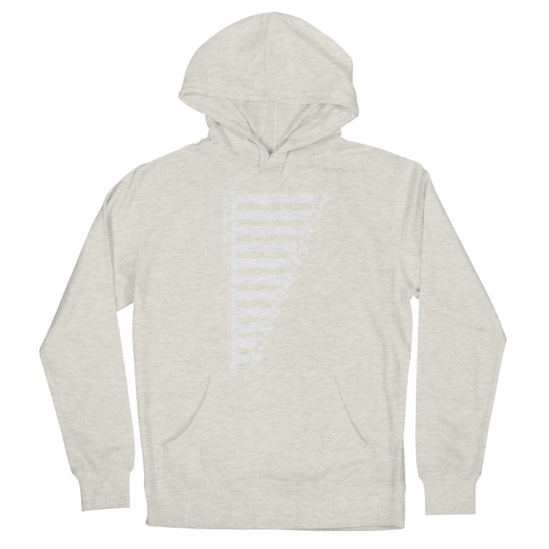 10 Men's Pullover Hoody by WatchPony Clothing Collection