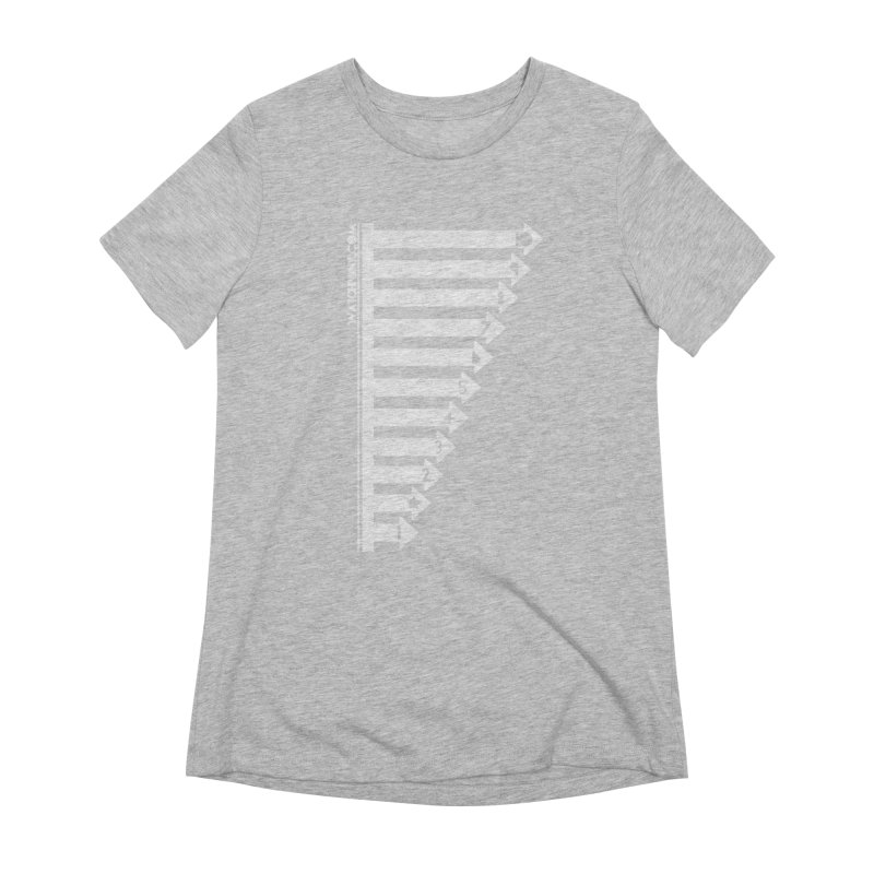 10 Women's T-Shirt by WatchPony Clothing Collection