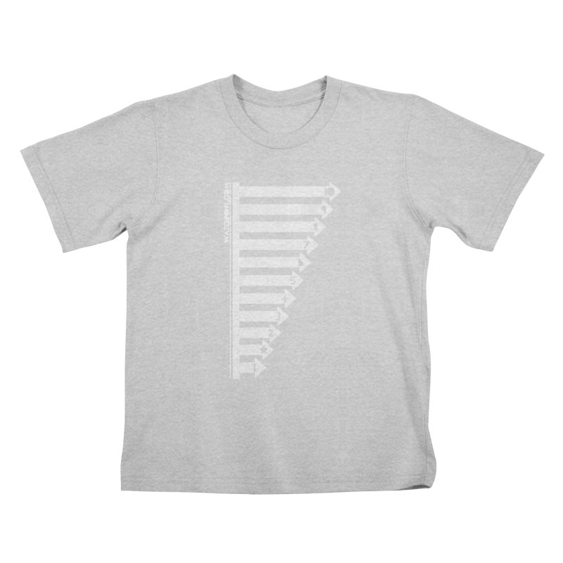 10 Kids T-Shirt by WatchPony Clothing Collection
