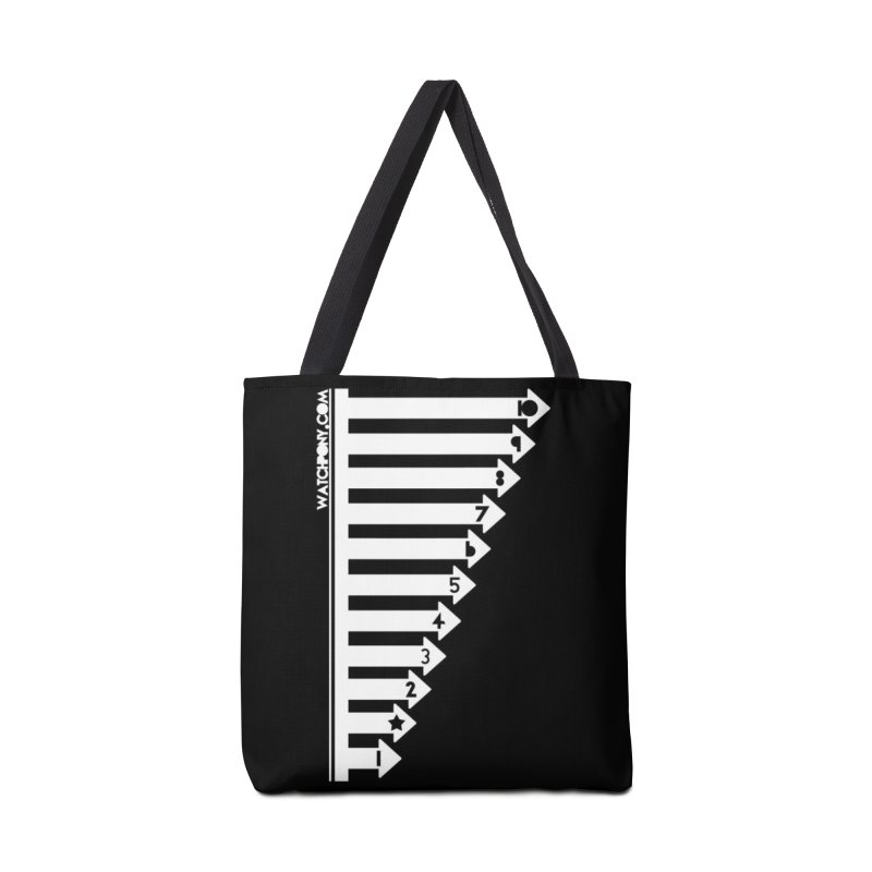 10 Accessories Bag by WatchPony Clothing Collection