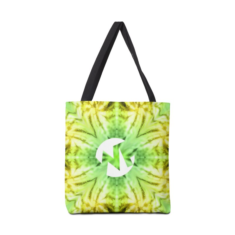 Tye Dye WatchPony Accessories Tote Bag Bag by WatchPony Clothing Collection