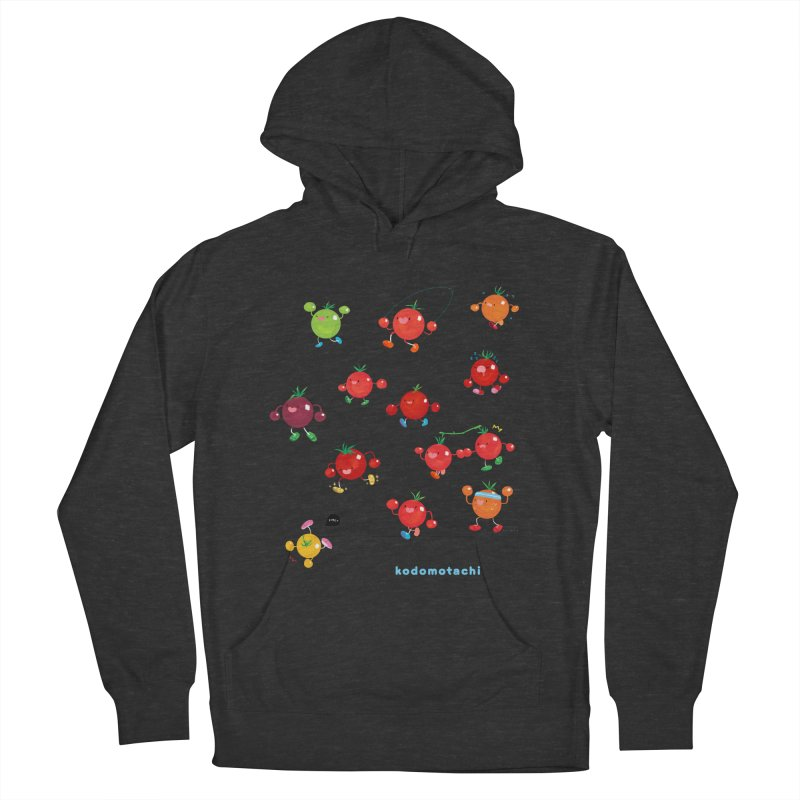 kodomotachi Women's Pullover Hoody by Hey there, Waterbear!
