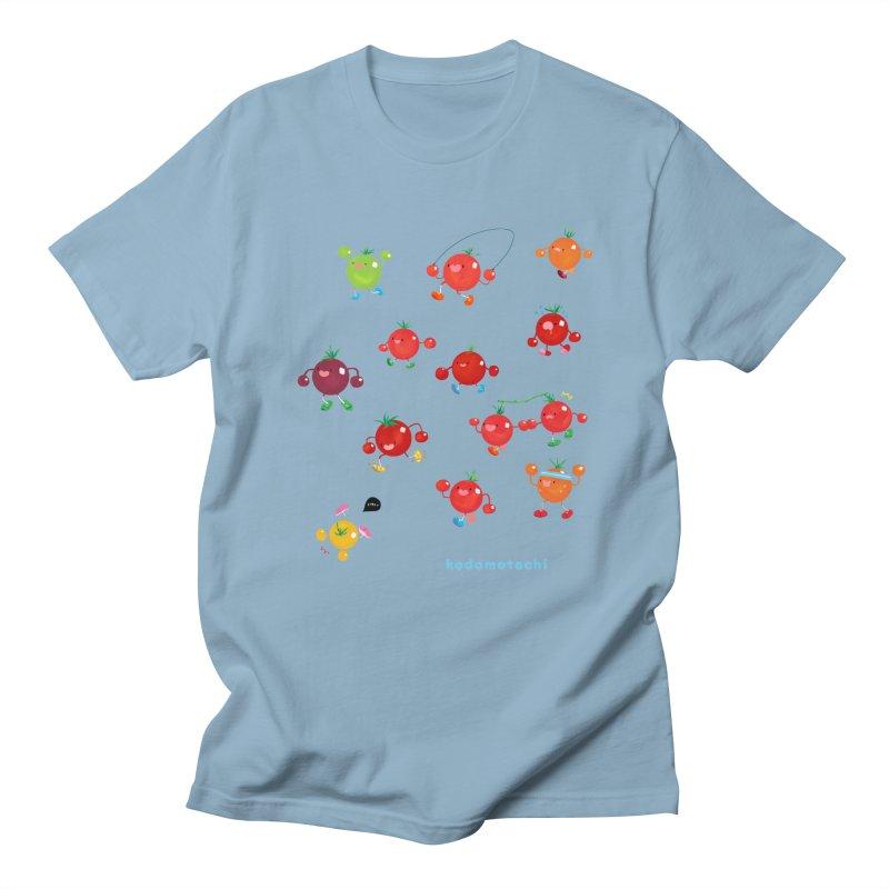 kodomotachi Women's Unisex T-Shirt by Hey there, Waterbear!