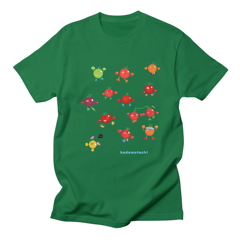 kodomotachi Men's T-Shirt by Hey there, Waterbear!