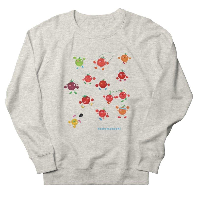 kodomotachi Men's Sweatshirt by Hey there, Waterbear!