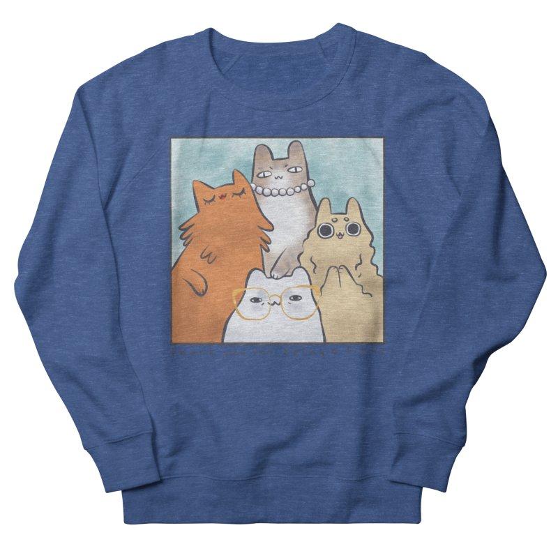 Golden Frembs Women's Sweatshirt by Hey there, Waterbear!