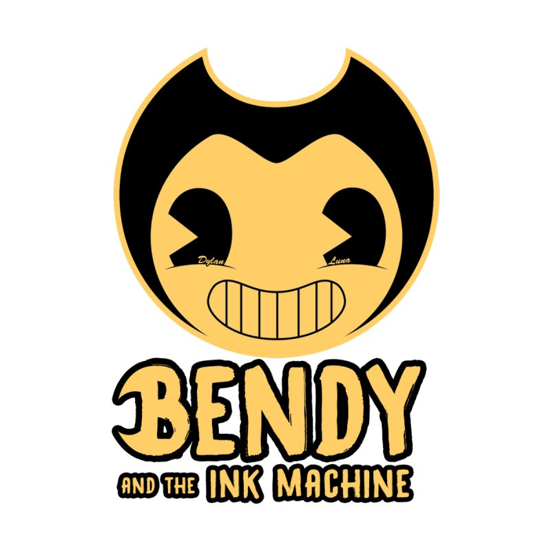 Bendy and The Ink Machine by WaWaTees Shop
