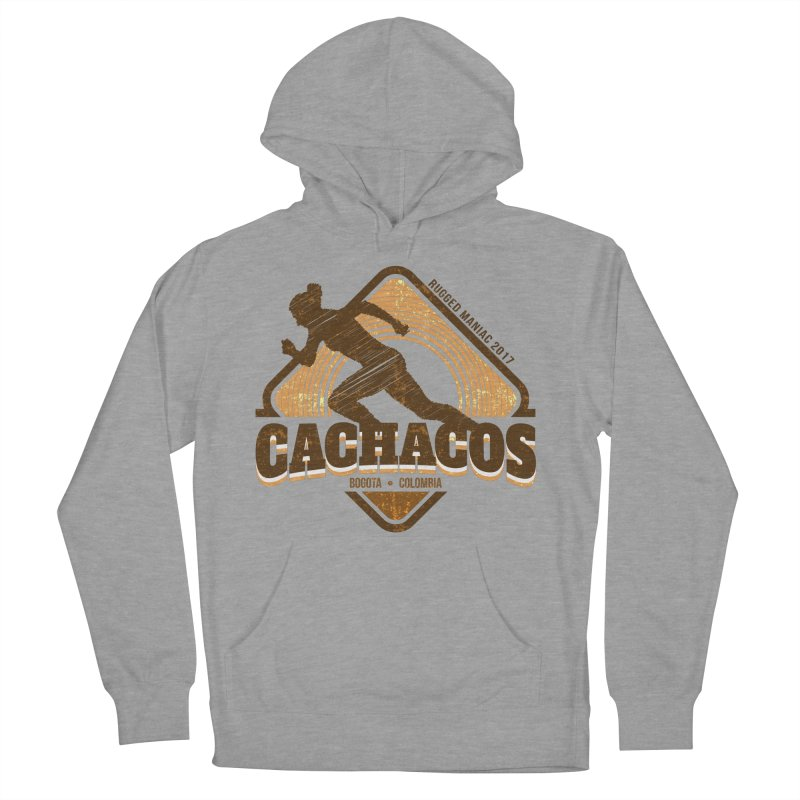 Los Cachacos Women's Pullover Hoody by WaWaTees Shop