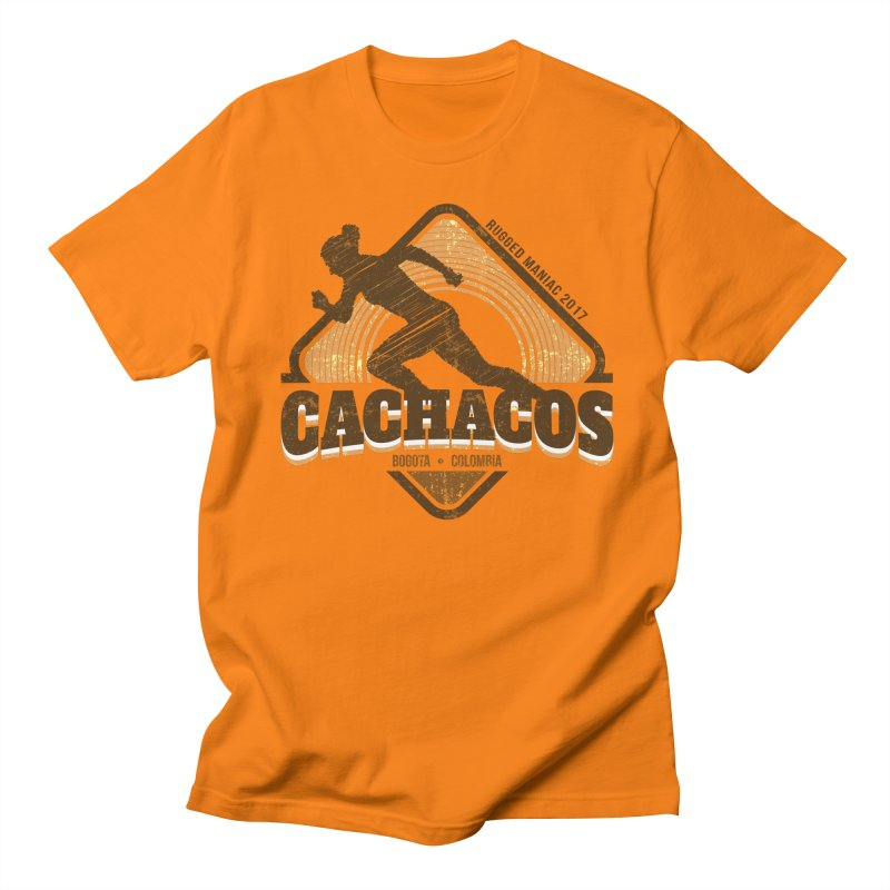 Los Cachacos Women's Unisex T-Shirt by WaWaTees Shop