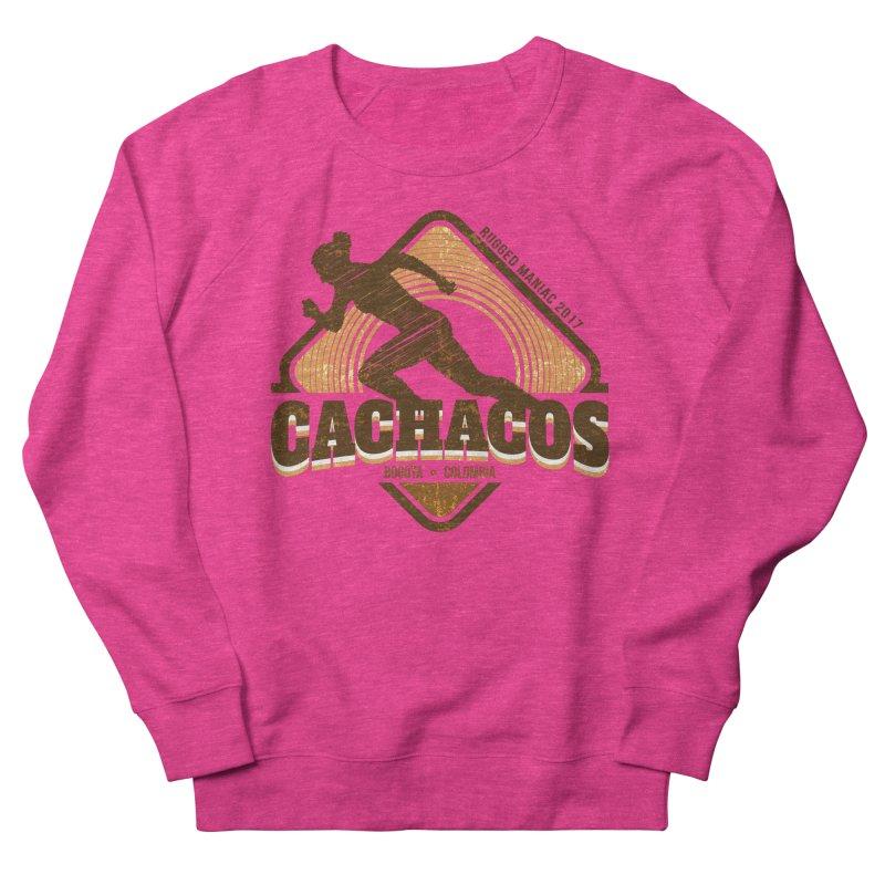 Los Cachacos Women's Sweatshirt by WaWaTees Shop