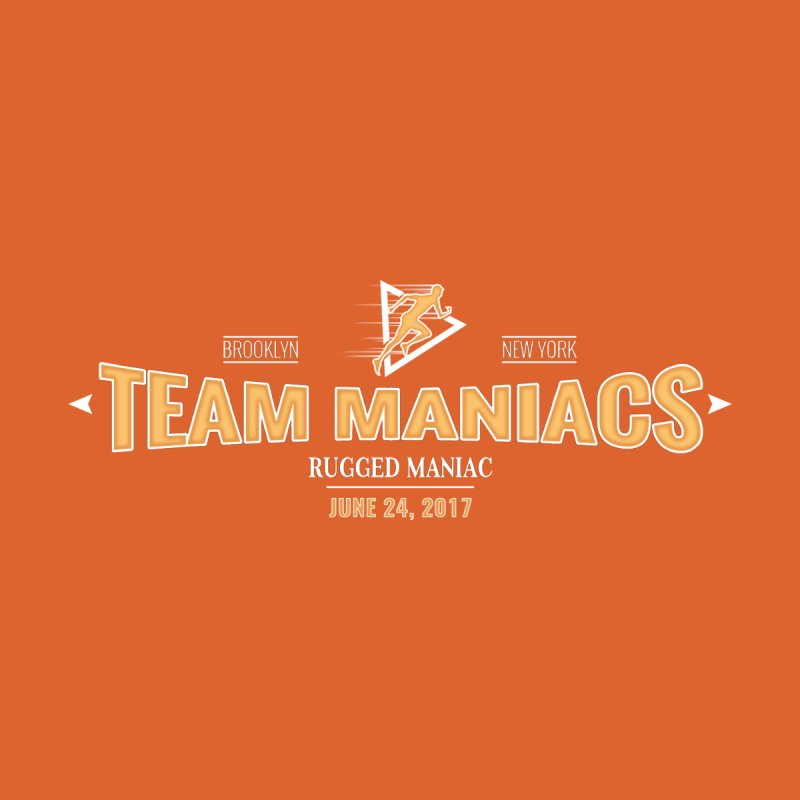 Team Maniacs by WaWaTees Shop