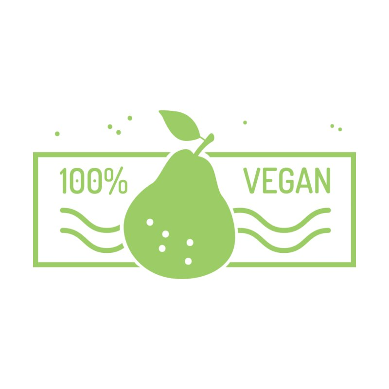 100% Vegan by WaWaTees Shop