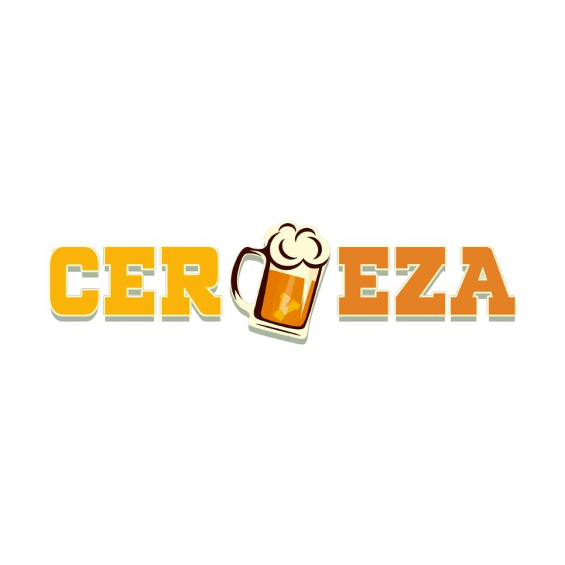 Cerveza None  by WaWaTees Shop