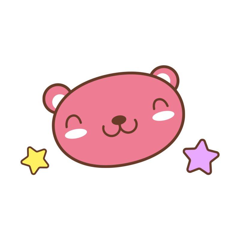 Pink Teddy by WaWaTees Shop