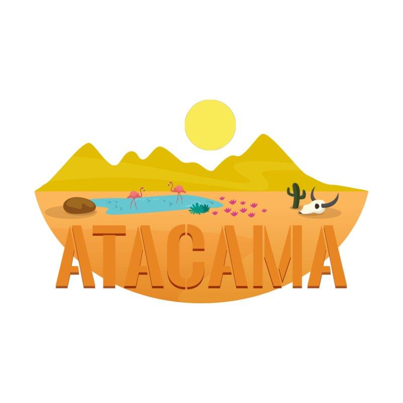 Atacama by WaWaTees Shop