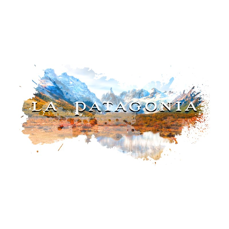 La Patagonia by WaWaTees Shop