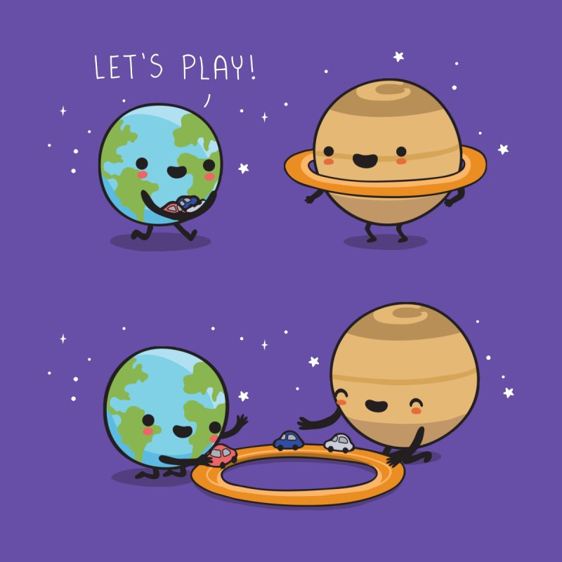Let's play by wawawiwadesign's Artist Shop