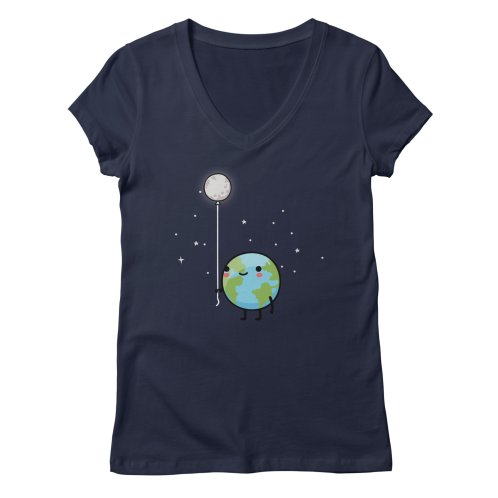 image for Earth & Moon