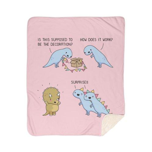 image for Dinosaur surprise