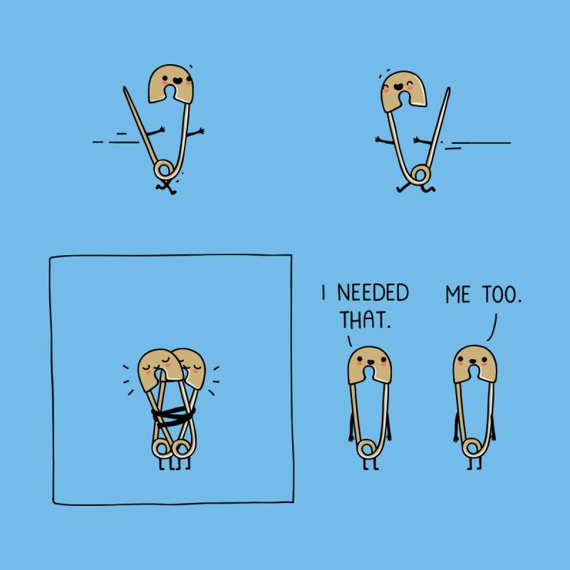 Need a hug Men's T-Shirt by wawawiwadesign's Artist Shop