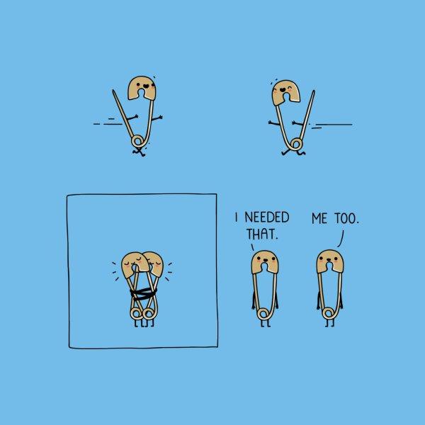 image for Need a hug