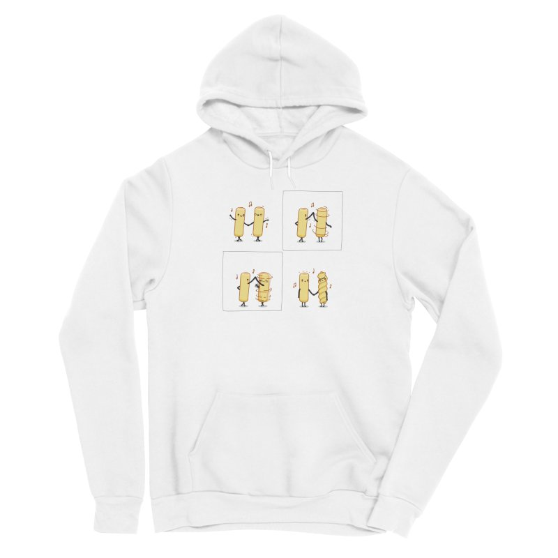 Do the spin Women's Pullover Hoody by wawawiwadesign's Artist Shop