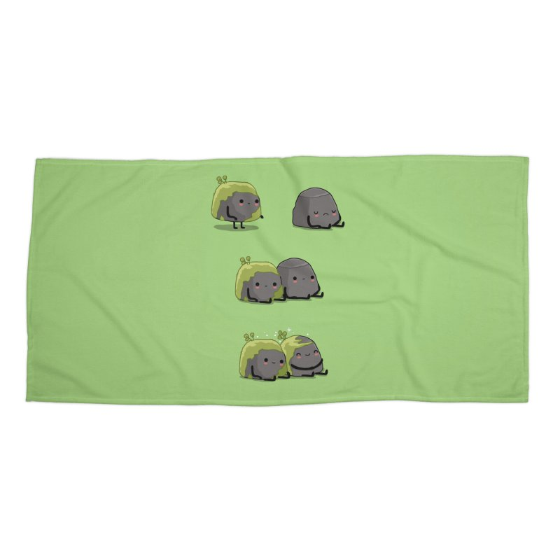 You help me the moss Accessories Beach Towel by wawawiwadesign's Artist Shop