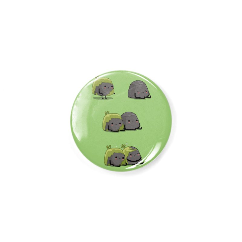 You help me the moss Accessories Button by wawawiwadesign's Artist Shop