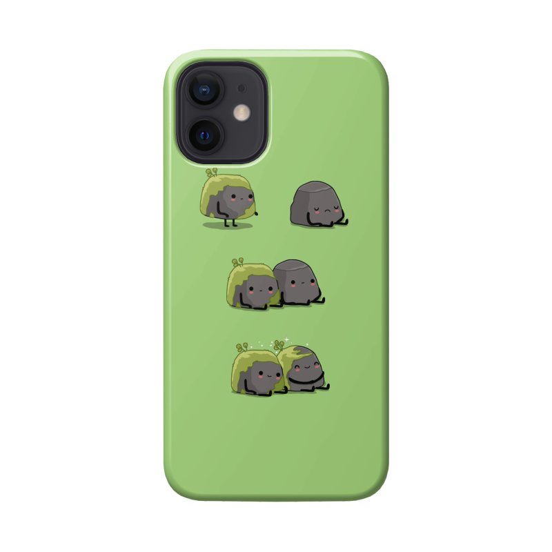 You help me the moss Accessories Phone Case by wawawiwadesign's Artist Shop