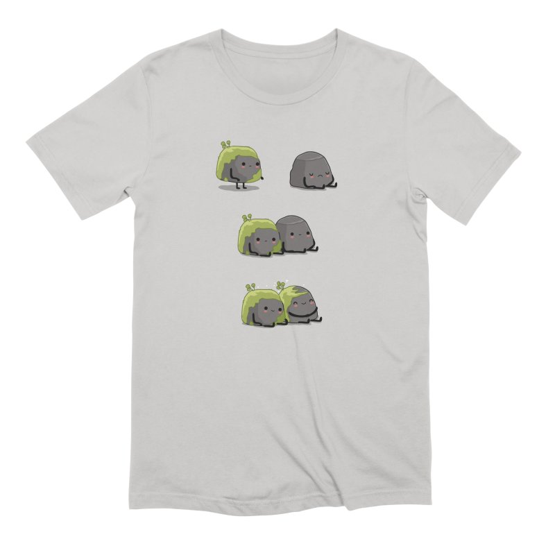 You help me the moss Men's T-Shirt by wawawiwadesign's Artist Shop