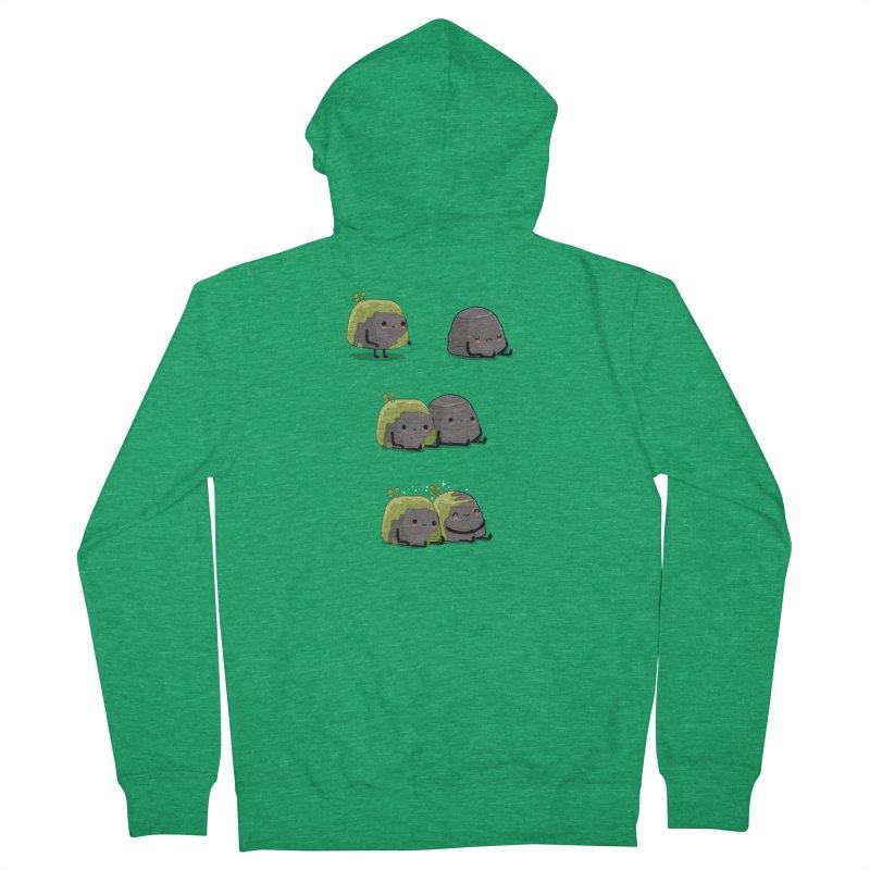 You help me the moss Women's Zip-Up Hoody by wawawiwadesign's Artist Shop