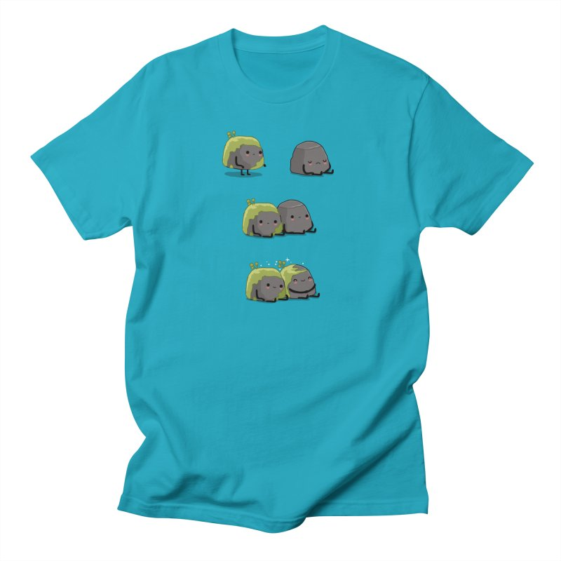 You help me the moss Women's T-Shirt by wawawiwadesign's Artist Shop