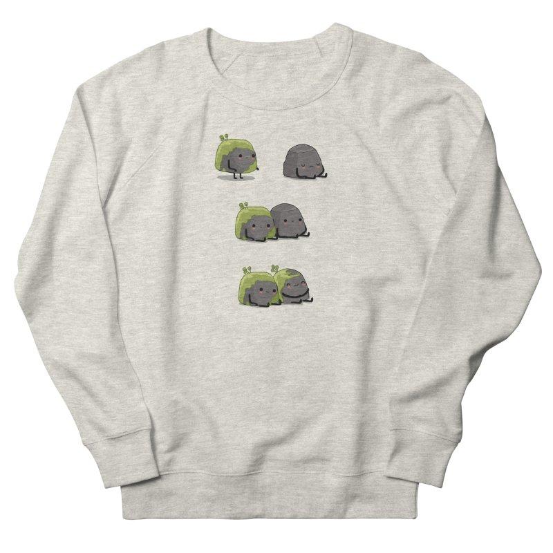 You help me the moss Women's Sweatshirt by wawawiwadesign's Artist Shop