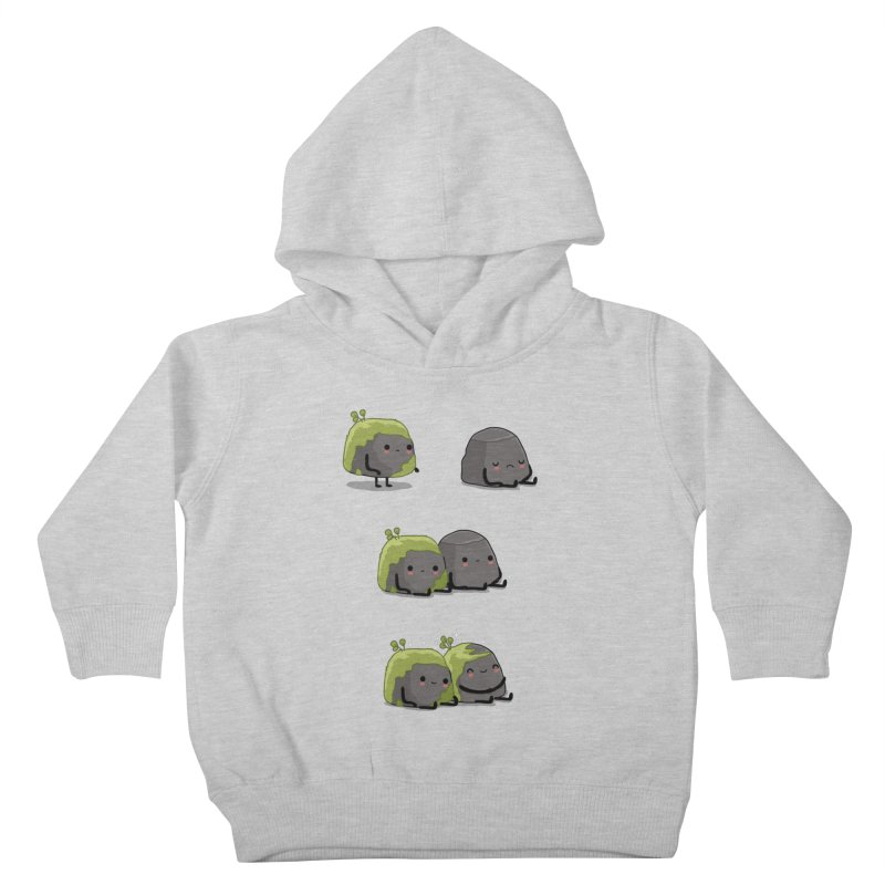 You help me the moss Kids Toddler Pullover Hoody by wawawiwadesign's Artist Shop