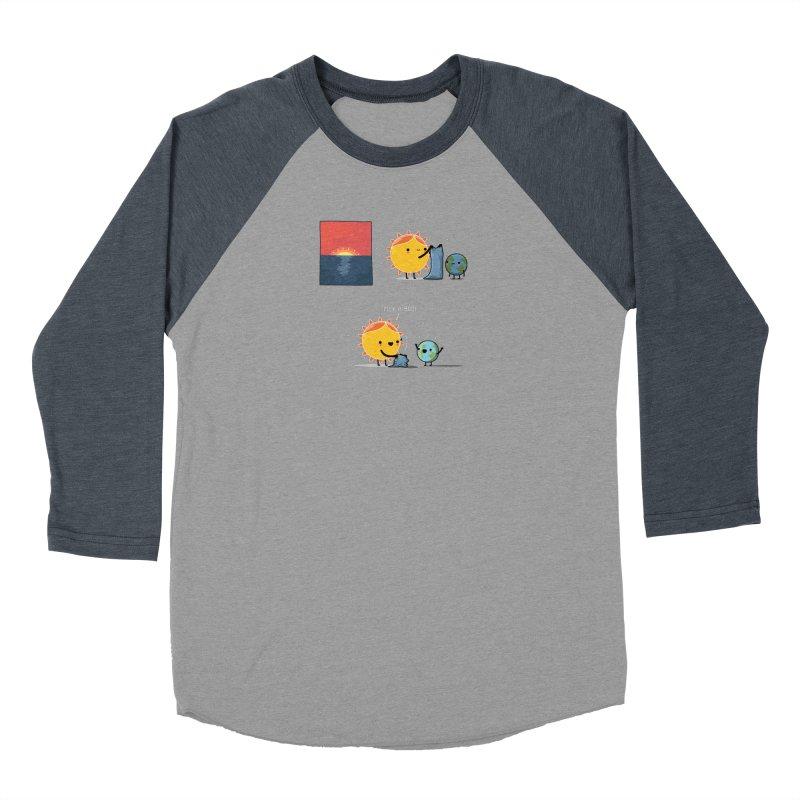 Peek-a-boo! Men's Longsleeve T-Shirt by wawawiwadesign's Artist Shop