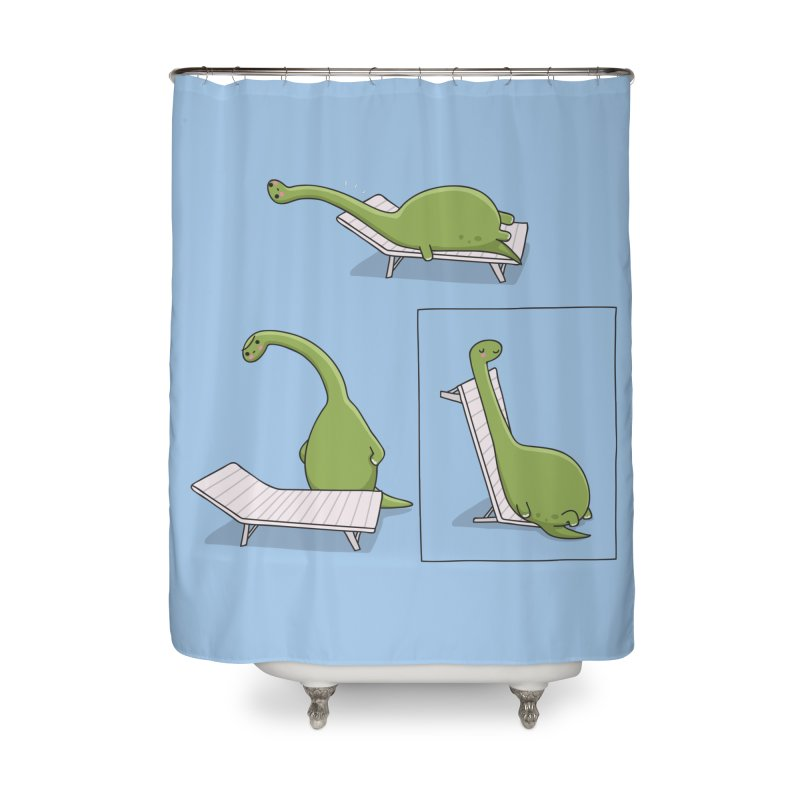 Find a solution Home Shower Curtain by wawawiwadesign's Artist Shop