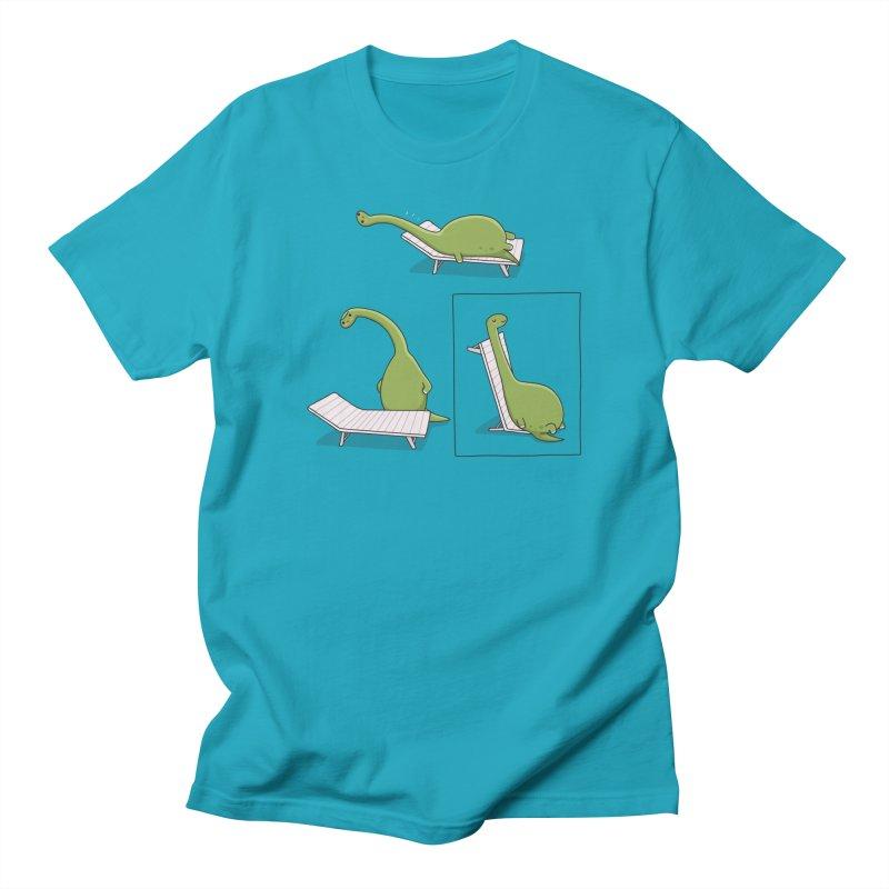 Find a solution Men's T-Shirt by wawawiwadesign's Artist Shop