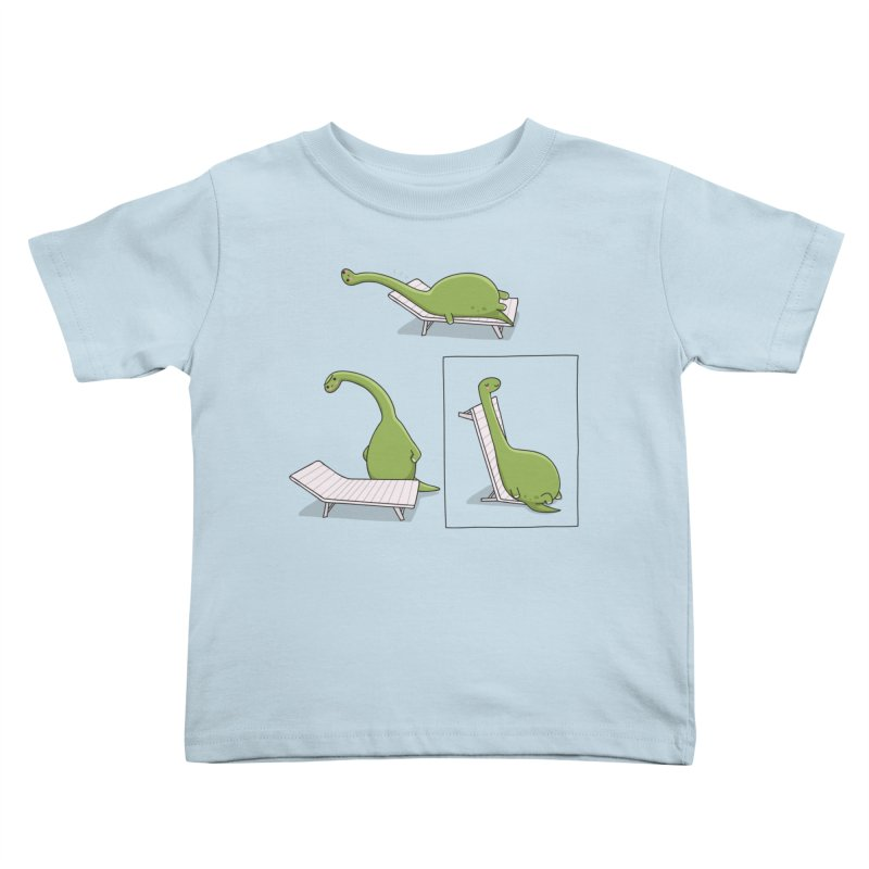 Find a solution Kids Toddler T-Shirt by wawawiwadesign's Artist Shop