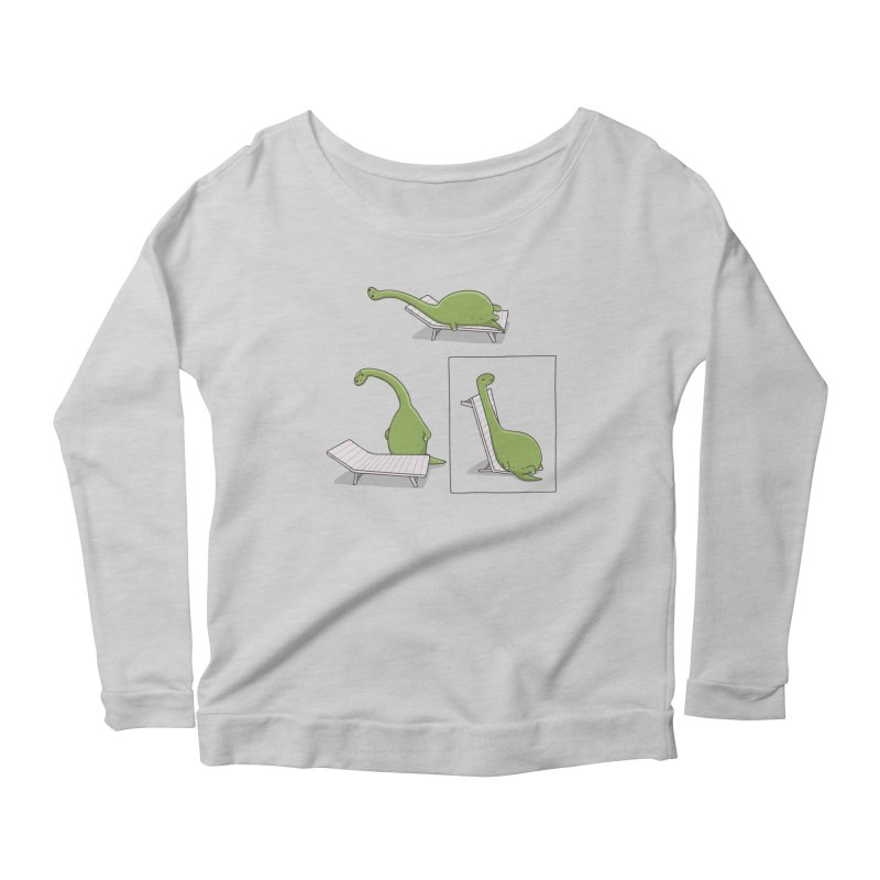 Find a solution Women's Longsleeve T-Shirt by wawawiwadesign's Artist Shop