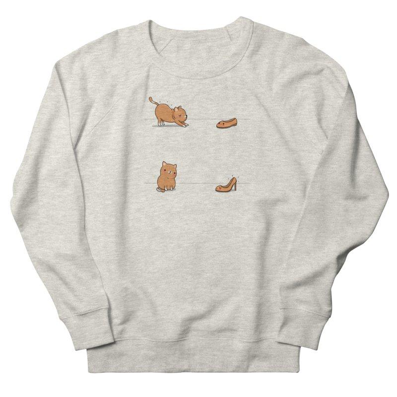 Contagious stretching Women's Sweatshirt by wawawiwadesign's Artist Shop