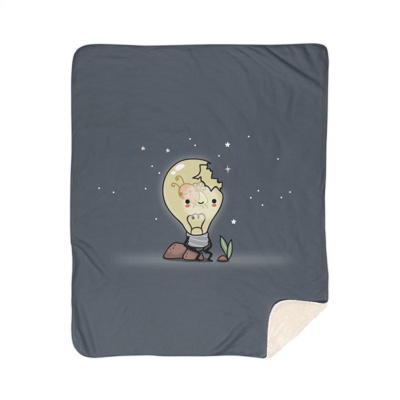 Shining Home Blanket by wawawiwadesign's Artist Shop